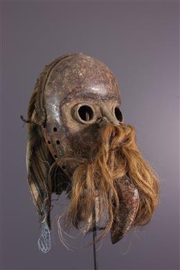 Dan Maou Masker