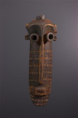 Pende Phumbu a Mfumu masker