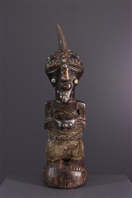 Songye Nkishi beeldje