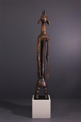 Standbeeld Mumuye
