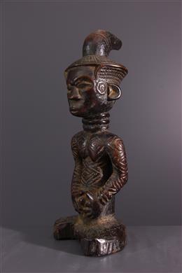 Voorouder beeldje Ndengese Totshi