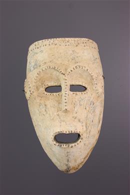 Grote masque Kumu, Komo