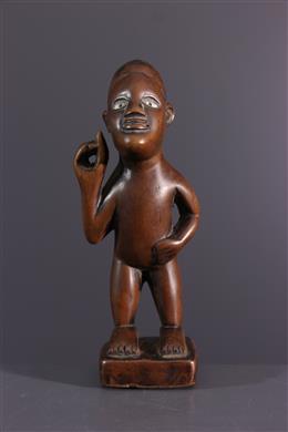 Kongo Yombe beeldje