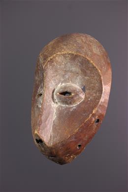 Bwami Lega Masker