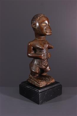 Beeldje Bembé, Bwendé