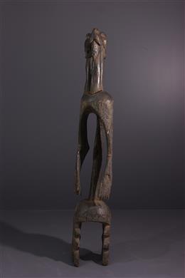 Mumuye tutelary figuur