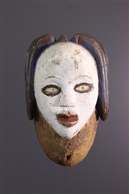 Masker Lumbu, Loumbo, Mbumba