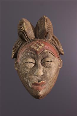 Punu Masker