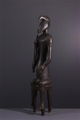 Mannelijk cijfer Senoufo Tugubele van Poro