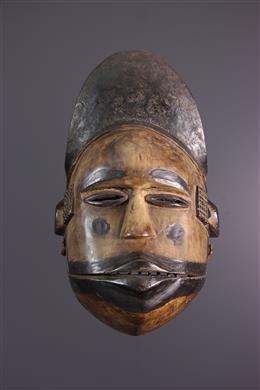 Ogoni Elu Masker, Ekpo, gelede kaak