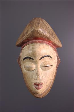 Punu /Shira Masker