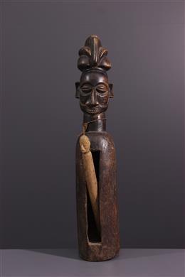 Yaka Mukoku ngombu goktrommel