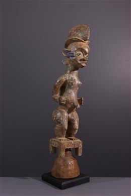 Igbo of Eket Dance Crest