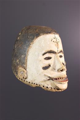 Idoma Okua kuif masker