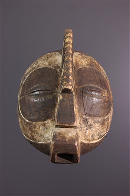 Luba Kifwebe masker