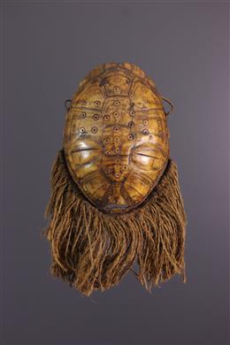 Lega Lukungu masker