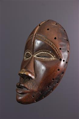 Dan Zapkei masker