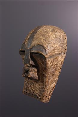 Kikashi Songye masker
