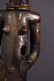 Statues africainesFang standbeeld
