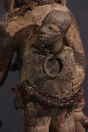 MaternitéYoruba Kraamkliniek